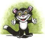 Raffles Museum Toddycats!